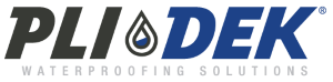 Pli Dek Waterproofing Solutions Logo